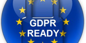IT Support GDPR Ready